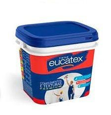 MASSA ACRILICA EUCATEX 5,8 kg