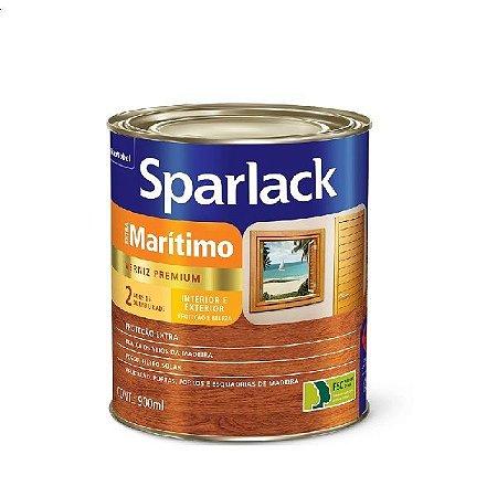 SPARLACK EXTRA MARITIMO BRILHANTE NATURAL 0,900 ml