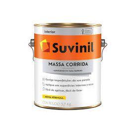 MASSA CORRIDA SUVINIL 5,7 kg