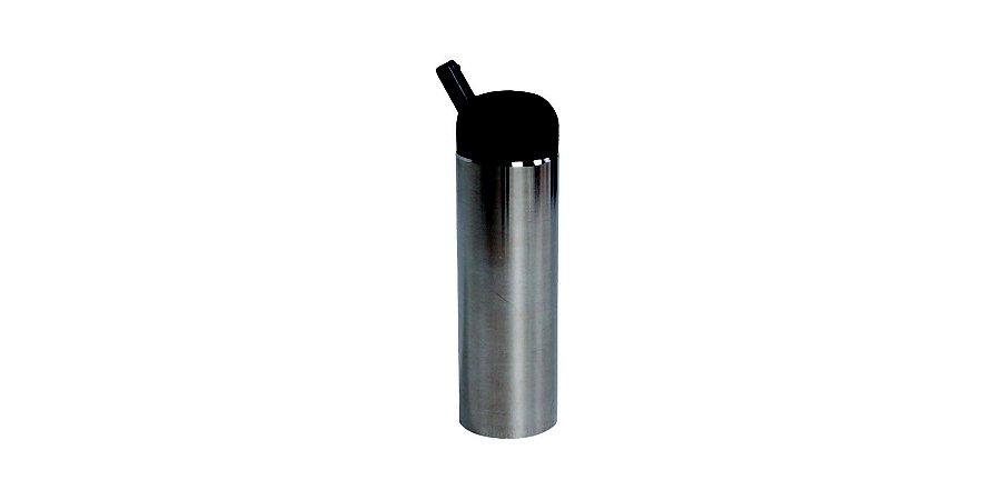 TETEIRA DE METAL INOX