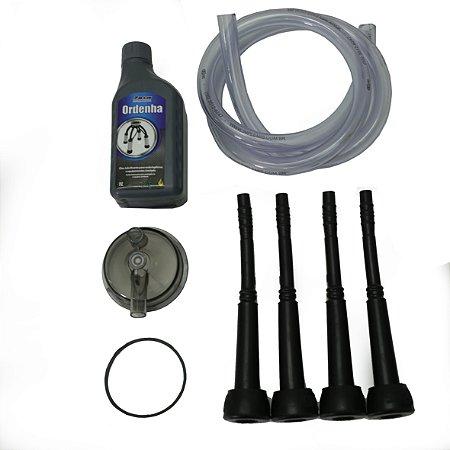 Kit 1 de Prevenção para Ordenhadeira