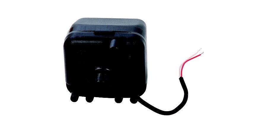 Pulsador Eletrônico 2 Saídas