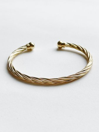 Bracelete Friso - SEMIJOIA