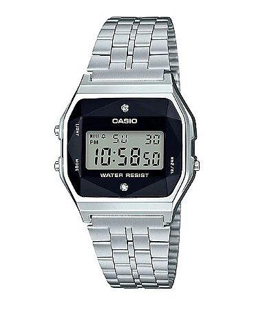 Relógio Casio Diamante Vintage Digital