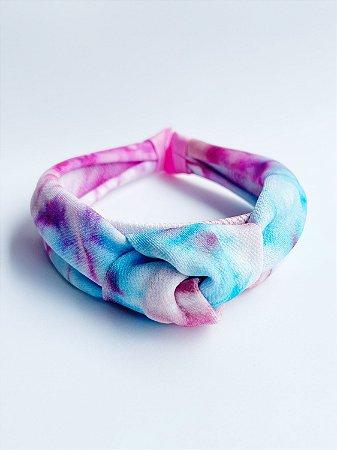 Tiara Tie Dye