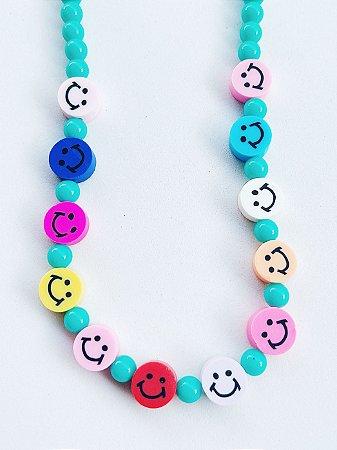 Colar Smile