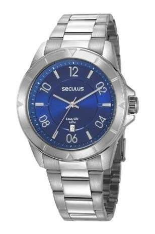 Relógio Seculus 77032g0svna2