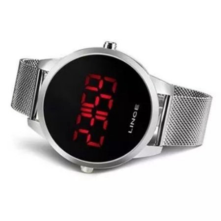Relógio LINCE mdg4586l