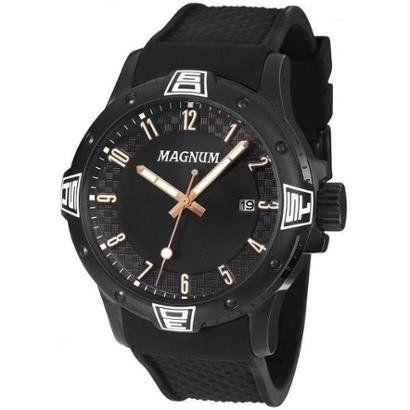 Relógio Magnum MA34414D Preto