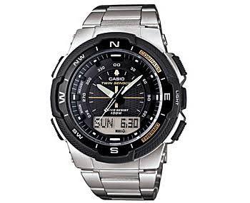 Relógio Casio SGW500HD1BVDR