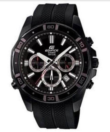 Relógio Casio Edifice EFR534ZPBIAVUDF