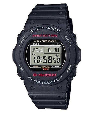 Relógio Casio G-Shock DW5750E1DR