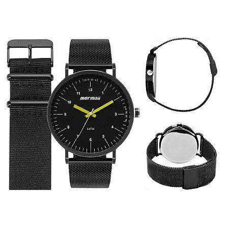 Relógio Mormaii MO1L32AA/T4P