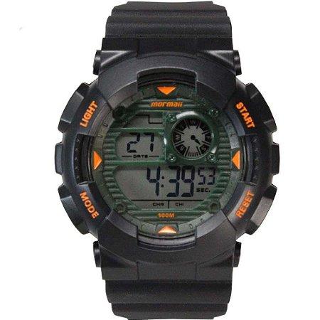 Relógio Mormaii MO3415/8V