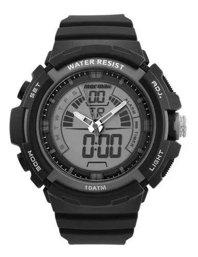Relógio Mormaii MOAD08902