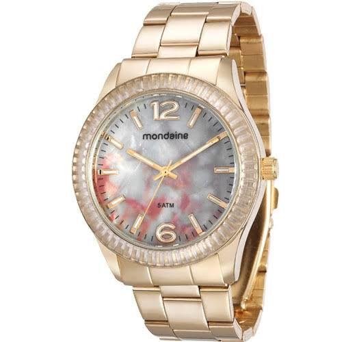 Relógio Mondaine 76596lpmvde1