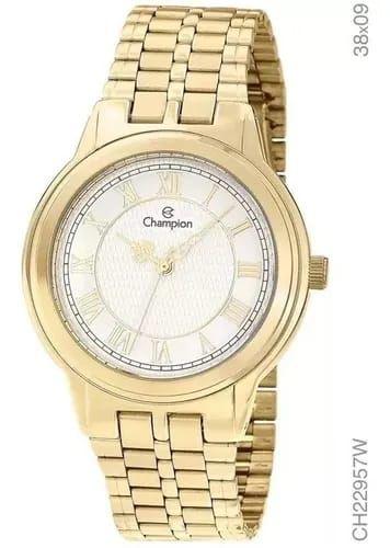 Relógio Champion CH22957W