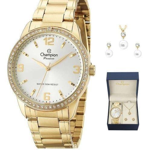 Relógio Champion CN27269
