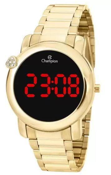 Relógio Champion ch48064h
