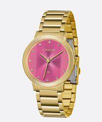 Relógio Lince LRGH99L
