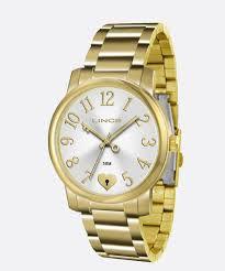 Relógio Lince LRG4453L