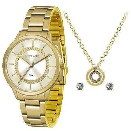 Relógio Lince LRG077L