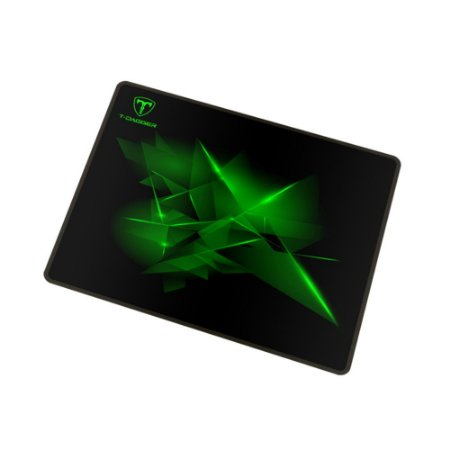 MousePad GEOMETRY EXTENDED T-TMP301 T-DAGGER