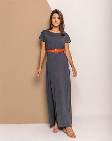 Vestido longo Mayra