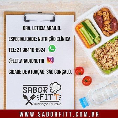 Dra. Leticia Araujo