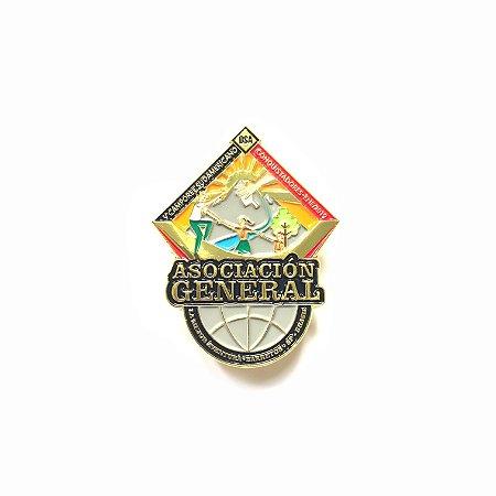 Pin, DSA 2019, Asociación General