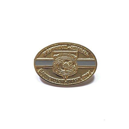 Pin, DSA 2014, Cores das classes, Pioneiros