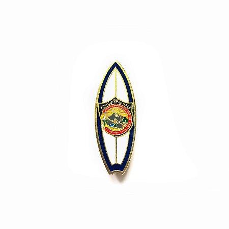 Pin, DSA 2019, Prancha das cores das classes, Amigo, Conquistadores