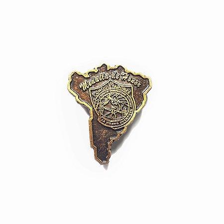 Medalha de Honra, DSA 2019