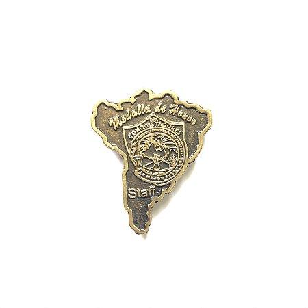Medalha de Honra, DSA 2019, Staff