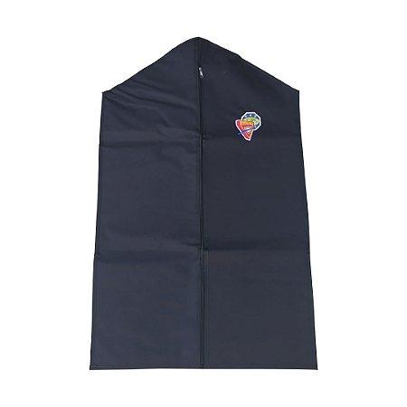 Porta uniforme, Preto com emblema LD4