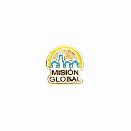 Pin, Misión Global