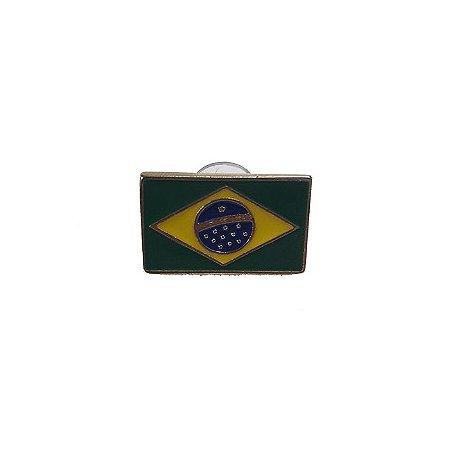 PIN, BANDEIRINHA DO  BRASIL