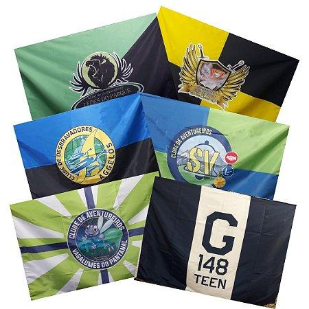 Bandeira Personalizada