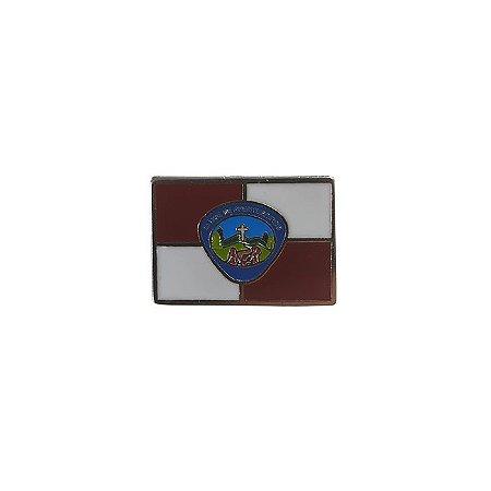 Pin, bandeira AVT