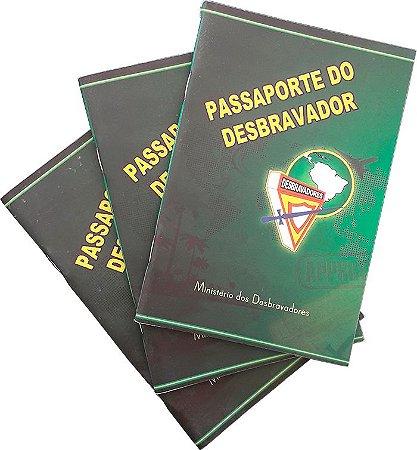 Passaporte do Desbravador