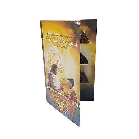 DVD, encontro marcado