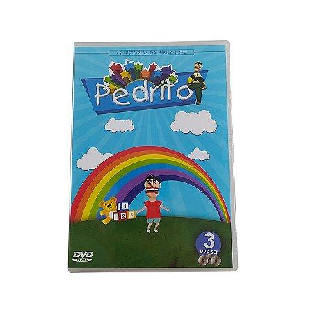 DVD, Pedrito