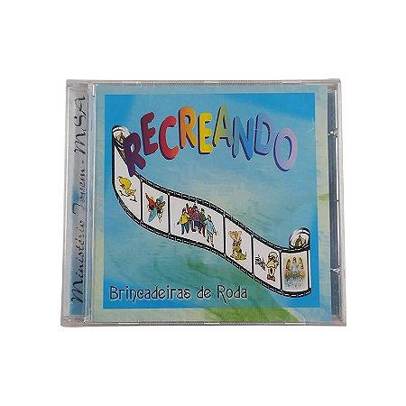 CD, Recreando