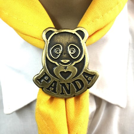 Prend de lenço, Panda