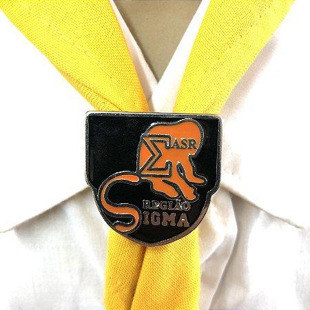 Prend. de lenço, Região Sigma, ASR