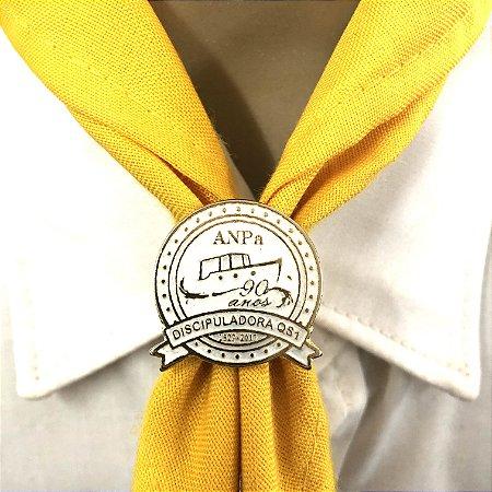 Prend. de lenço, Discipuladora QS1, ANPa