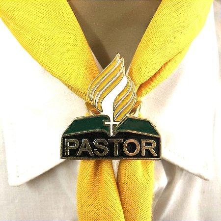 Prend. de lenço, Pastor, Fundo Preto