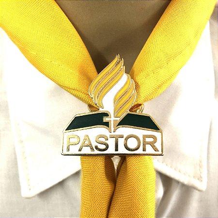 Prend. de lenço, Pastor, Fundo Branco