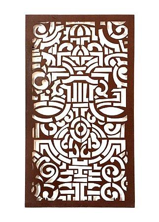 Painel Inca