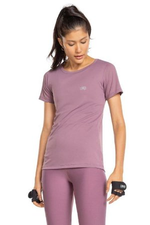 Blusa baby look Action Essential